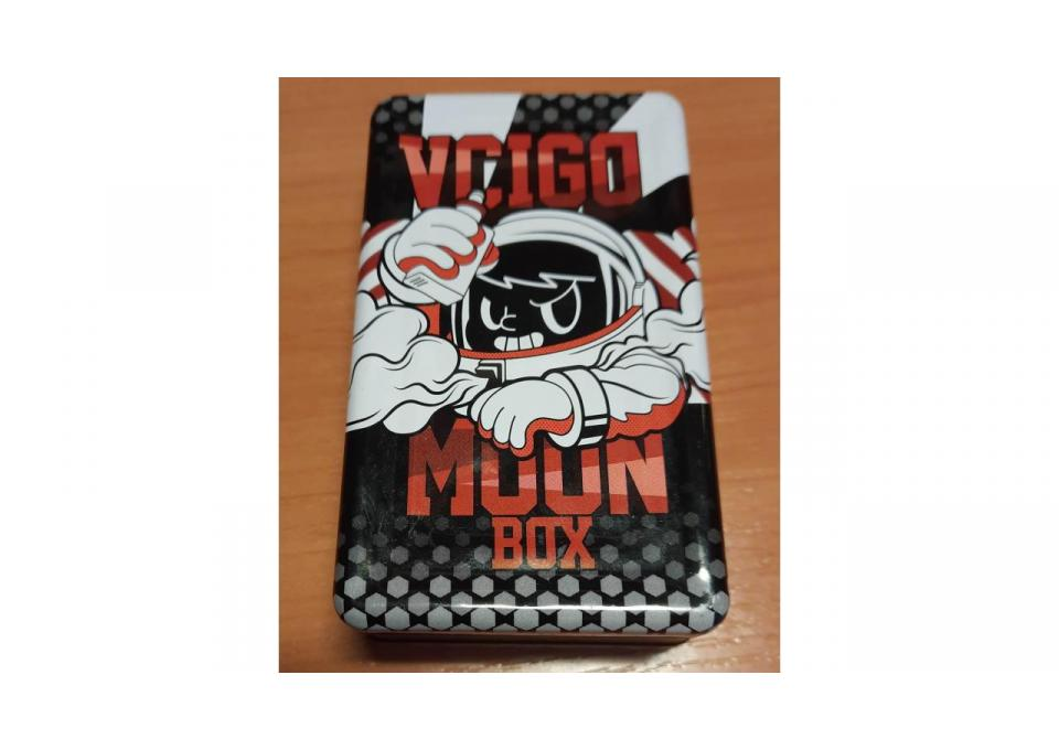 Vcigo Moon Box Mod 200w