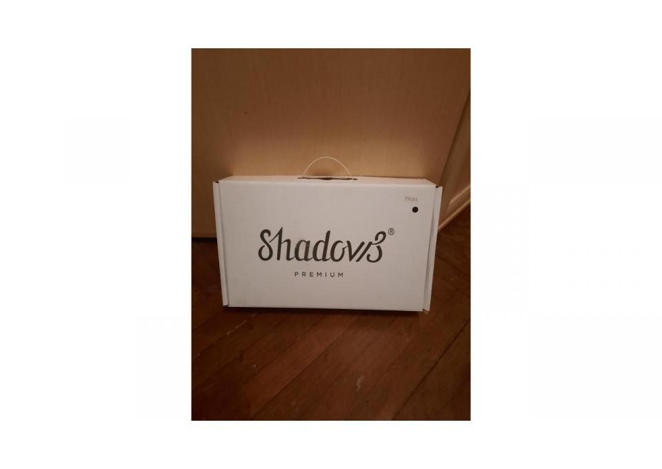 Продам кальян Shadows premium basic magnet