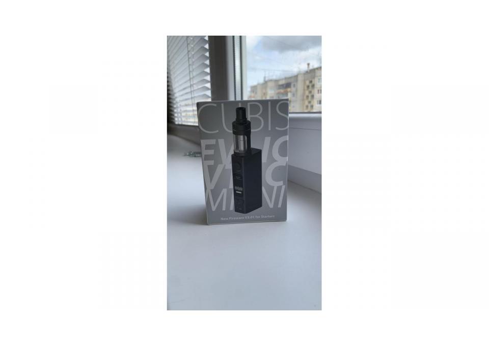 Joyetech eVic VTC Mini Cubis (75W)