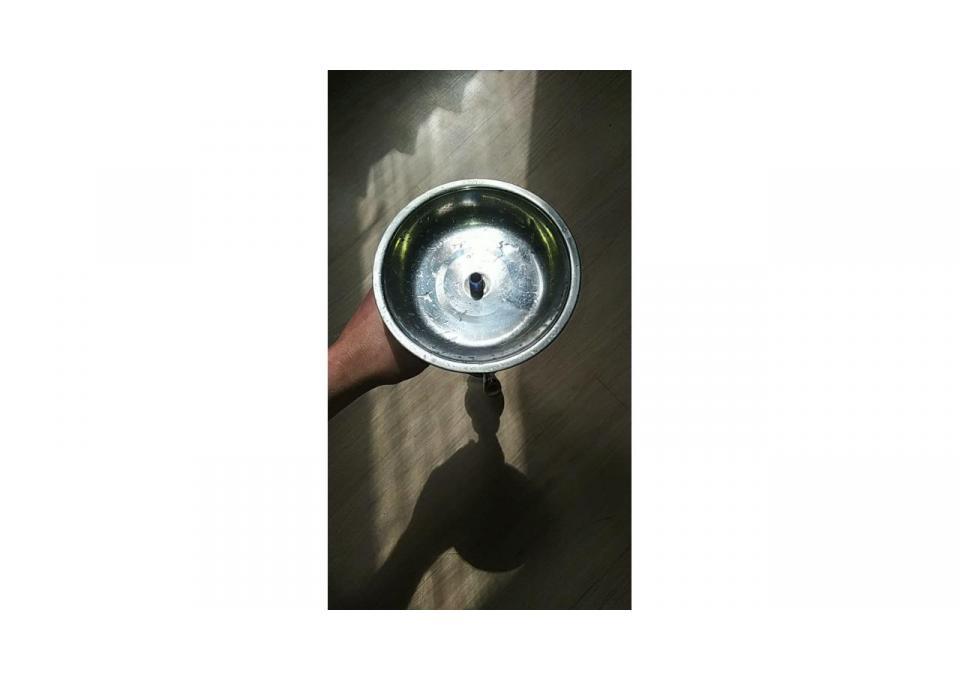 Кальян, простой в использовании, 55 см