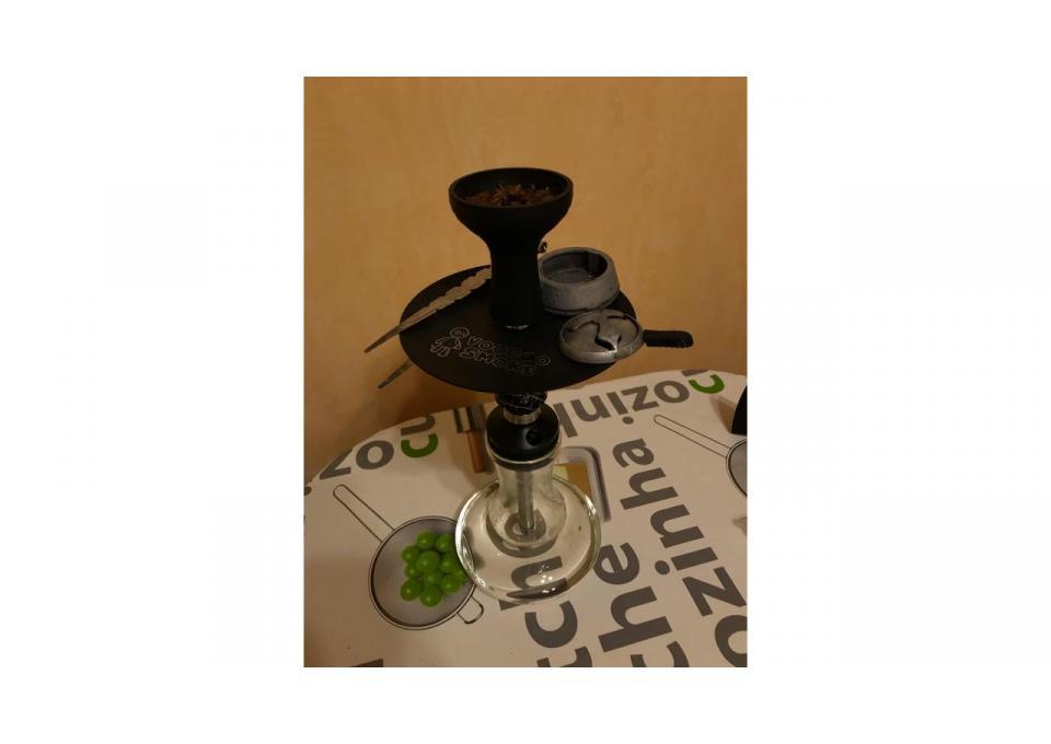 VooDoo Smoke Down Micro
