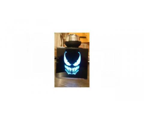 Hookah Box Venom