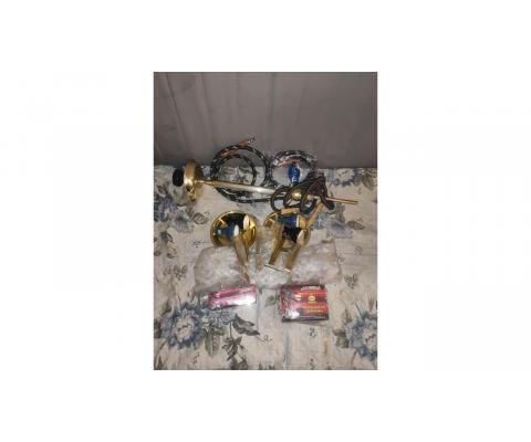 Аксессуары для кальяна (уголь,мундштуки,чашка,щипцы,трубки)