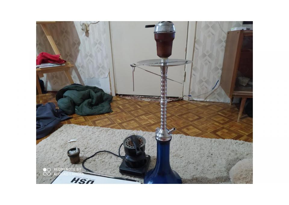 Кальян DSH Dream Smoke Hookah